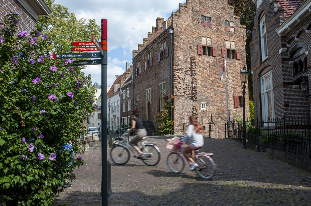 City Wayfinding Amersfoort