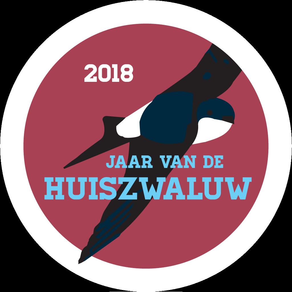 Sovon: Jaar van de Huiszwaluw 2018