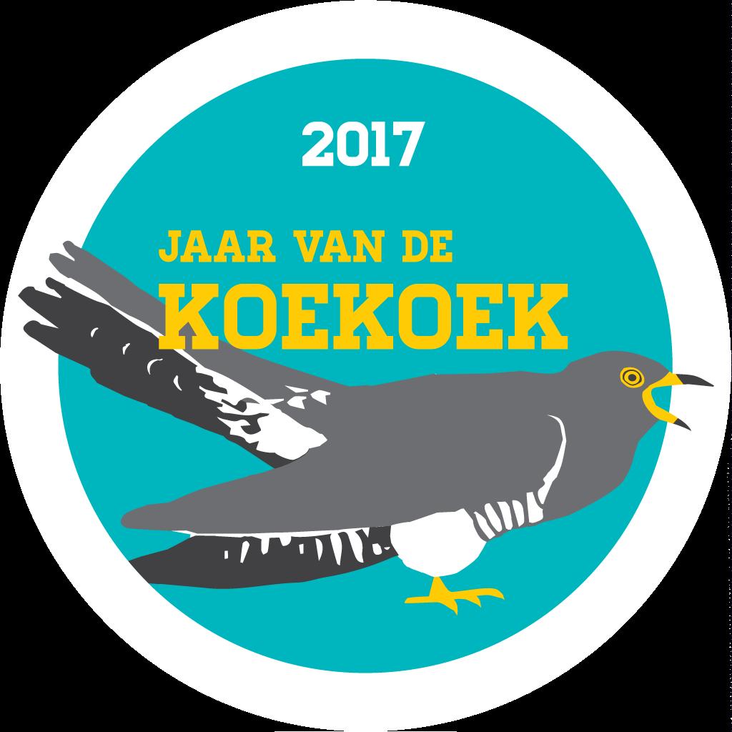 2017 Jaar van de Koekoek